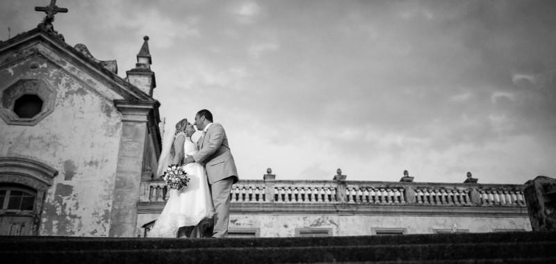 Casamento Karyn e Felipe - Garopaba - SC