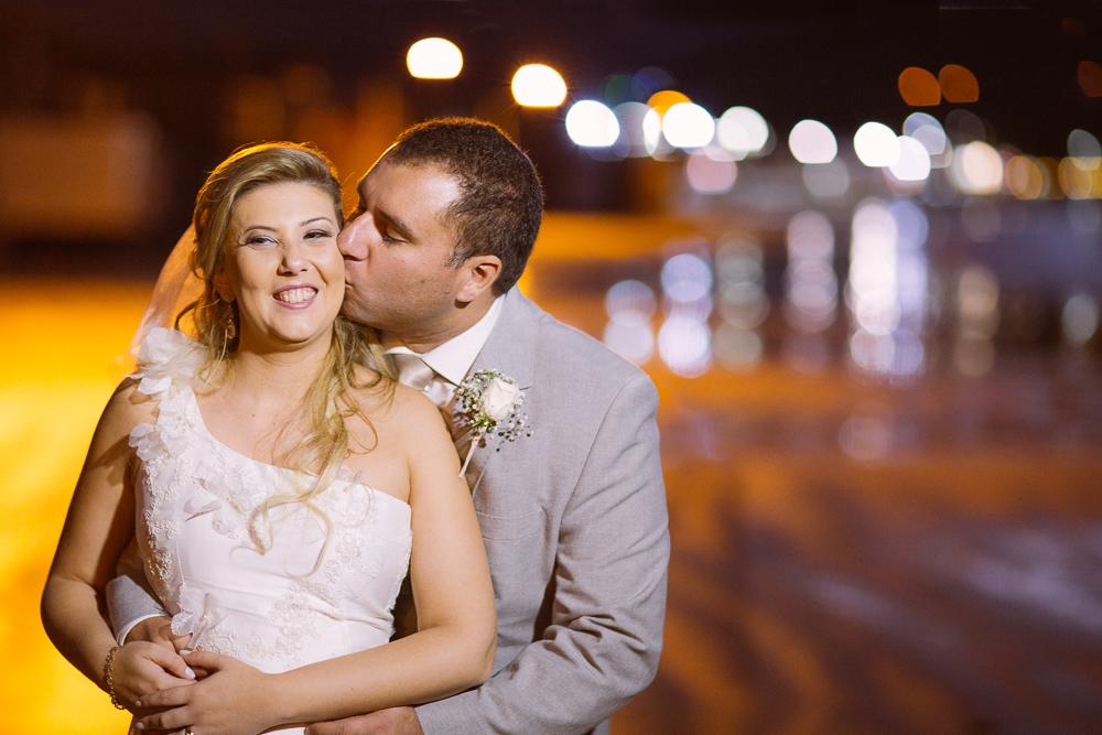 Karyn e Felipe