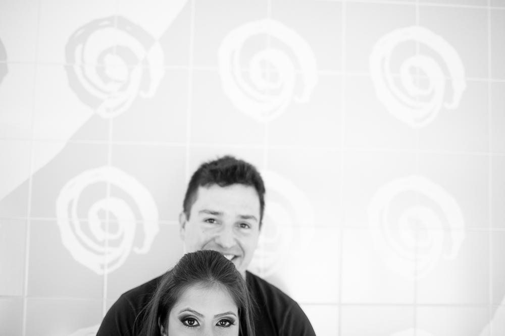 Karol e Rapha