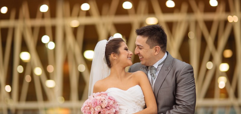 Casamento Karoline e Raphael