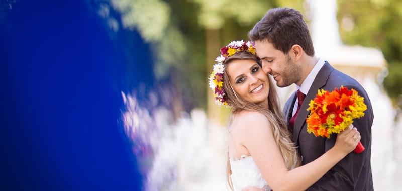 E-session Fernanda e Carlos