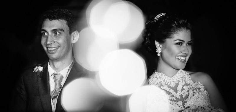 Casamento Juliane e Gilmar