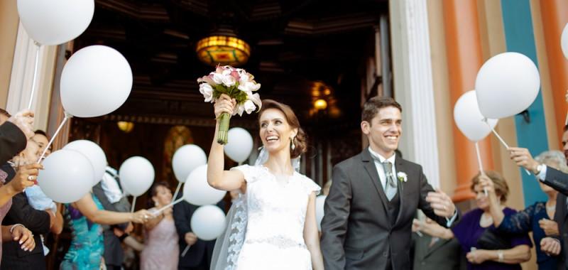 Casamento Marcieli e Guilherme