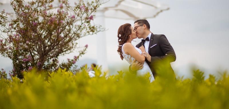 Casamento Simone e Obed - Florianópolis