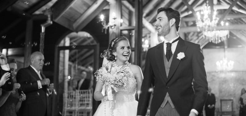 Casamento Fernanda e Carlos