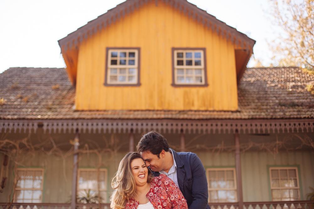 Glena e Andre - 025