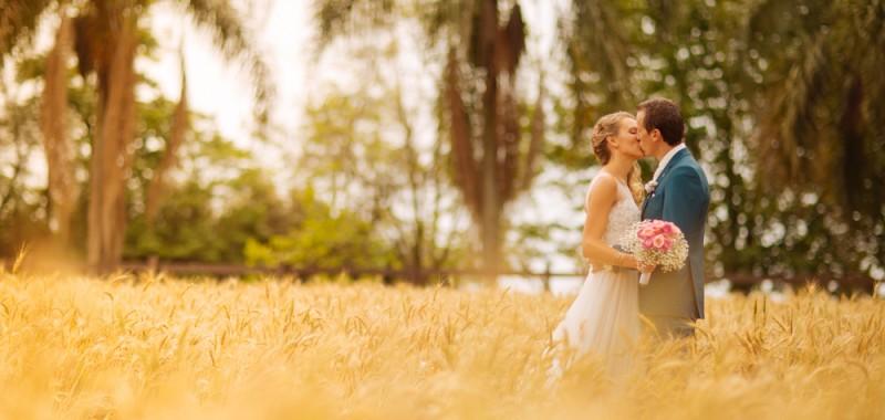 Casamento Bianca e Willem
