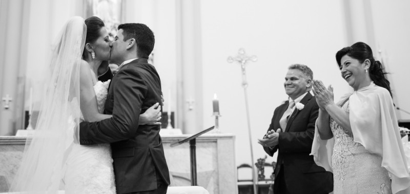 Casamento Raquel e Odinei