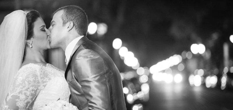 Casamento Thereza e Michel