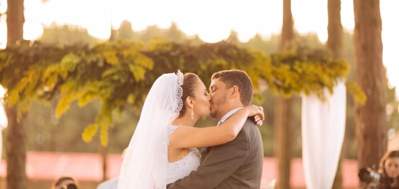 Casamento Flavia e Carlos