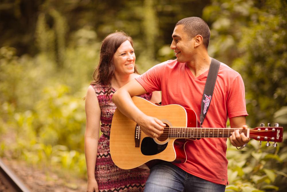 Janine e Henrique - 054