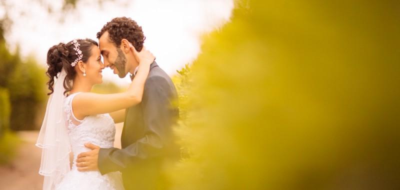 Casamento Claudineia e Lucas