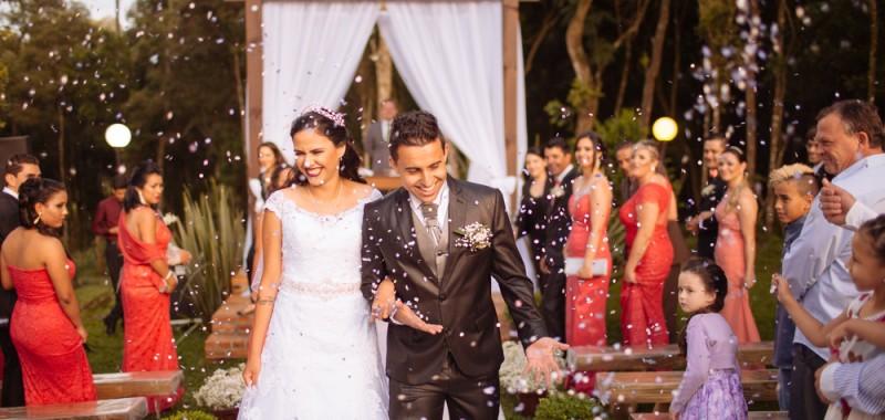 Casamento Pamela e Rafael
