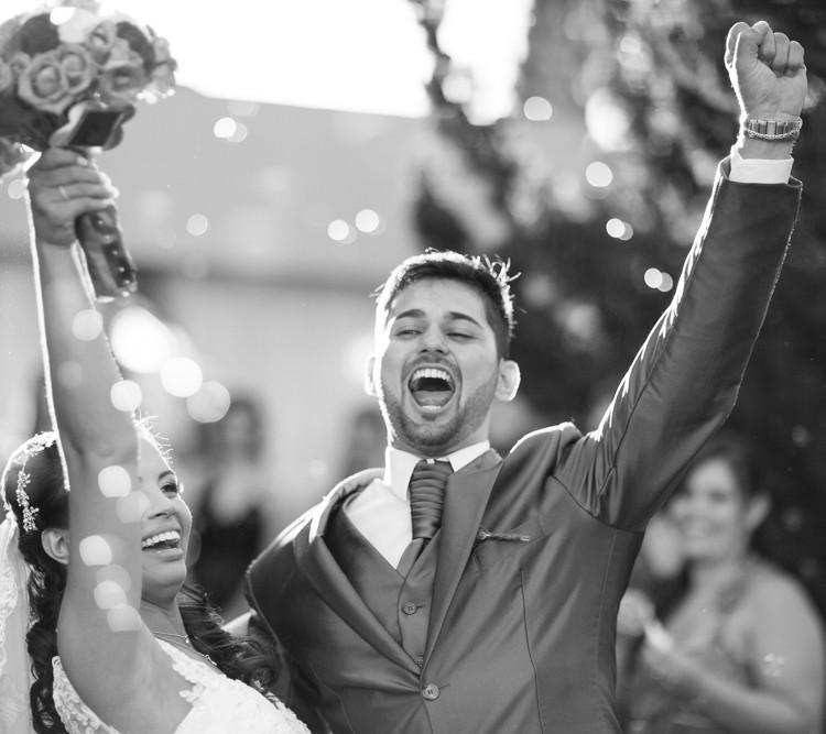Casamento Amanda e Guilherme