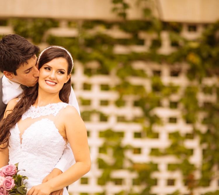 Casamento Renata e Saimon