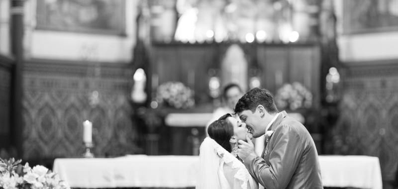 Casamento Andressa e Fernando