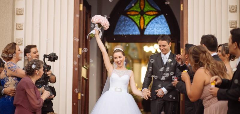 Casamento Janaina e John