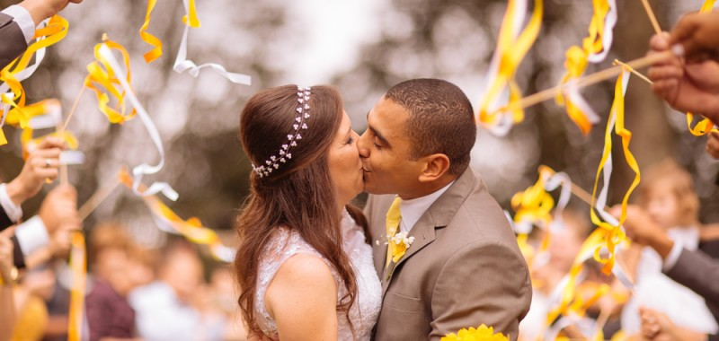 Casamento Janine e Henrique