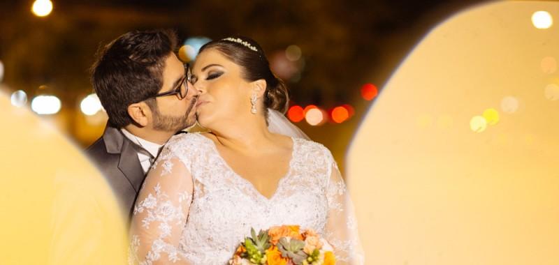 Casamento Nadgela e Gabriel