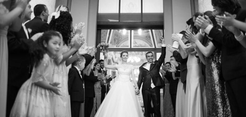 Casamento Lisiane e Jhonatan
