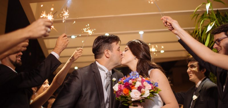 Casamento Bruna e Irineu