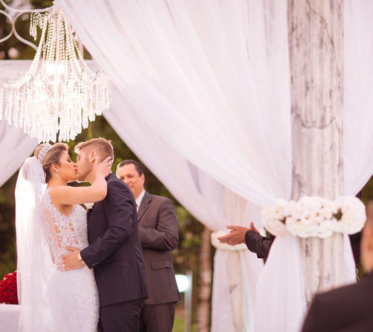 Casamento Aline e Leonardo