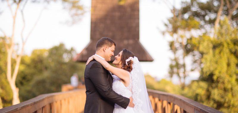 Casamento Chrys e David