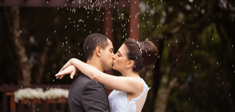 Casamento Maria Luiza e Rafael