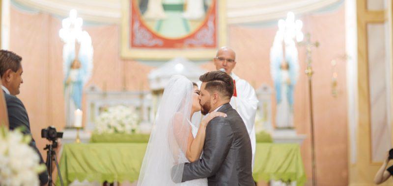 Casamento Larissa e Ramon