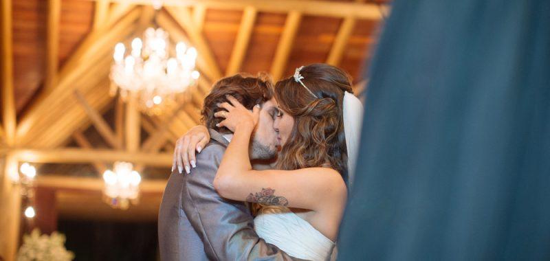 Casamento Jessica e Edson