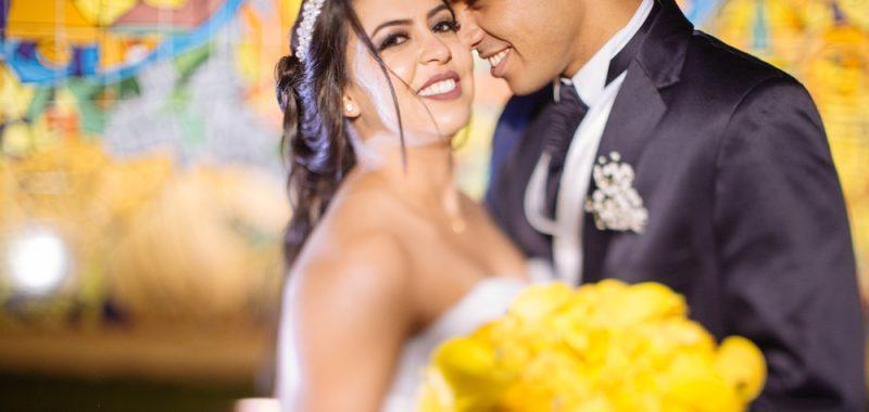 Casamento Bianca e Lucas