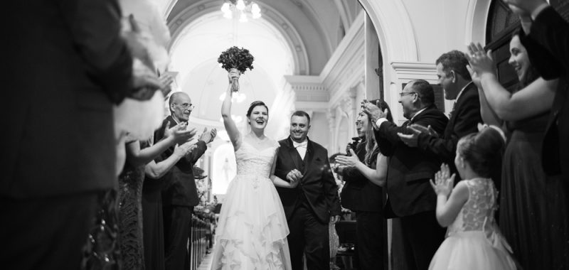Casamento Bianca e Adnan