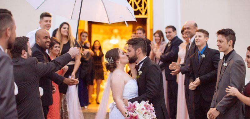 Casamento Daniela e Rafael