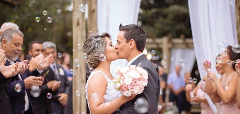 Casamento Sury e Eduardo