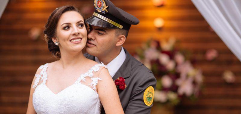 Casamento Thamires e Ricardo