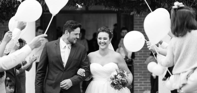 Casamento Franciellen e Jones