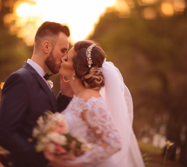Casamento Milena e Bruno