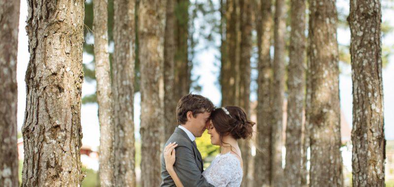 Casamento Mariana e Maikon