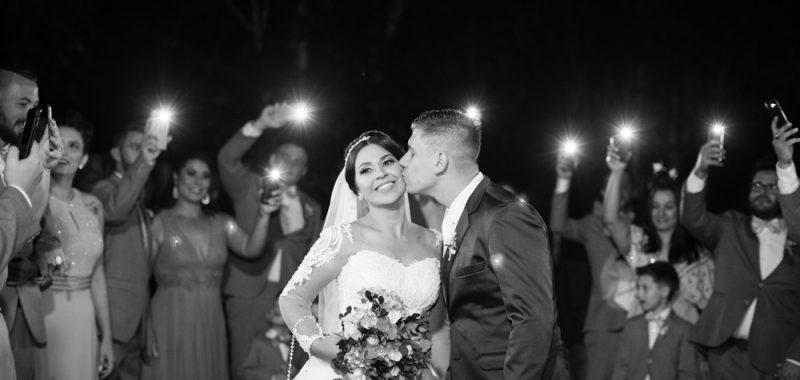 Casamento Gessilaine e Rafael