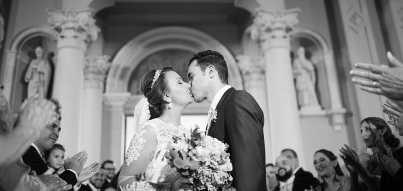 Casamento Rubiane e Helton