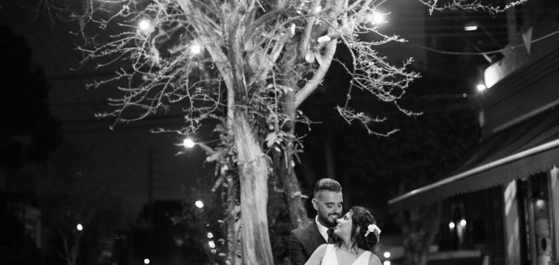 Casamento Aline e Joao
