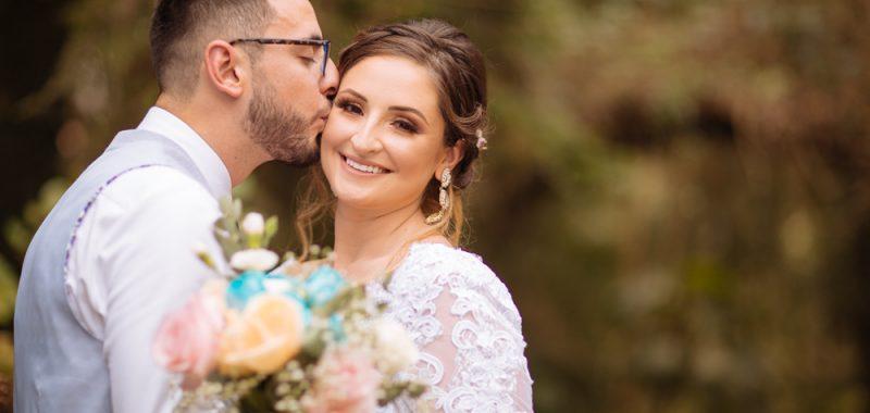 Casamento Silvia e Breno